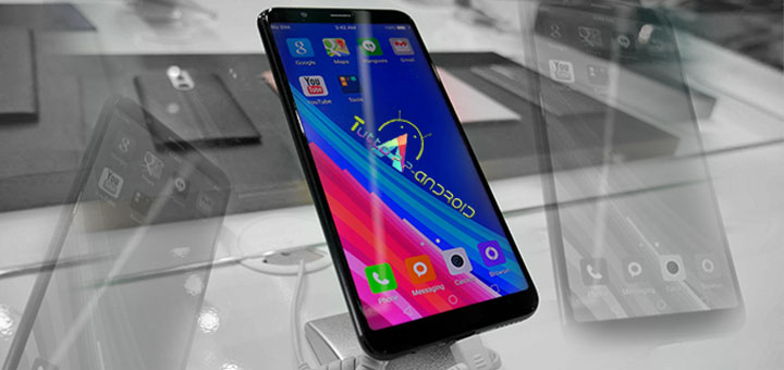 Photo of Elong Mobile: K50, K30, k10 e rugged phone S60, S50
