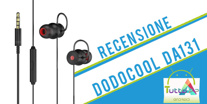 Photo of Recensione auricolari Dodocool DA131 Virtual 5.1