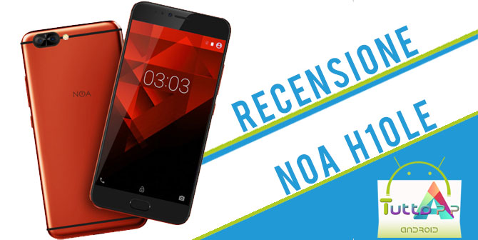 Photo of Recensione Noa H10le: il top di gamma croato!