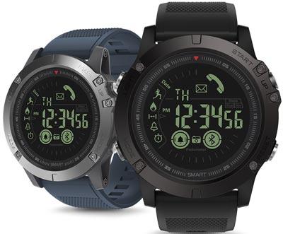 Zeblaze Smartwatch Vibe 3