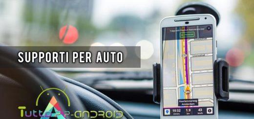 Porta cellulare per auto migliori supporti per telefono