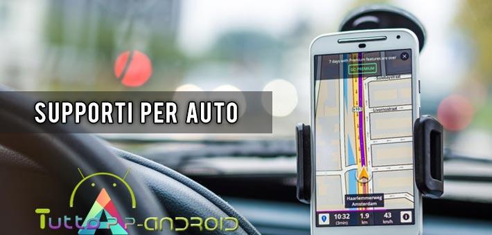 Photo of Porta cellulare per auto: migliori supporti per telefono – 2019