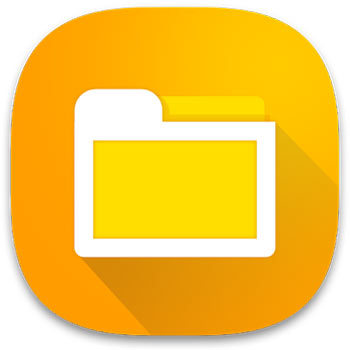 ASUS file manager Android