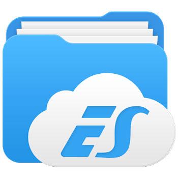 ES Gestore file Android