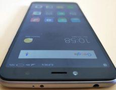 Parte superiore Xiaomi Redmi S2