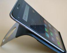 Profilo laterale Xiaomi Redmi S2