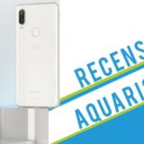 Recensione BQ Aquaris X2 pro