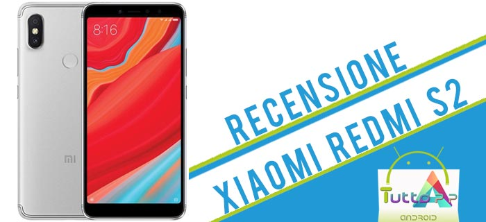Photo of Recensione Xiaomi Redmi S2: il camera phone economico