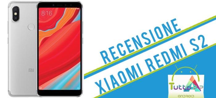 Photo of Recensione Xiaomi Redmi S2: il camera phone economico