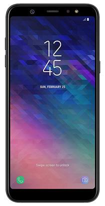 Galaxy A6+ - migliori smartphone da 250 euro