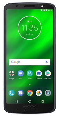 Motorola Moto G6 Plus - migliori smartphone da 250 euro