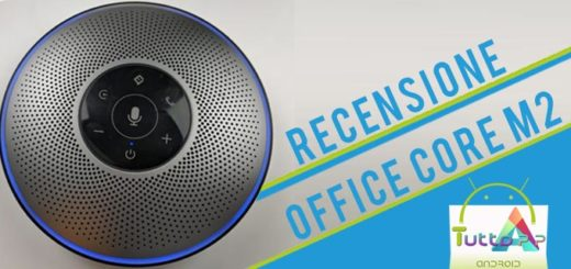 Recensione eMeet Office Core M2