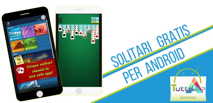 Photo of Migliori solitari gratis per Android