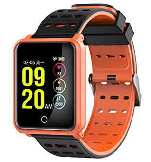Diggro N88 - migliori smartwatch cinesi