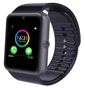Yamay SW016 - migliori smartwatch cinesi