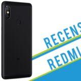 Recensione Redmi Note 5