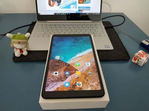 recensione-xiaomi-mi-pad-4-design