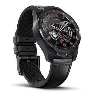 Migliori SmartWatch Android - Ticwatch PRO