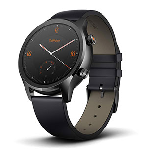 Migliori SmartWatch Android - TicWatch C2