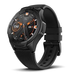 Migliori SmartWatch Android - TicWatch S2