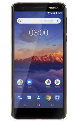 migliori-smartphone-sotto-i-100-euro-nokia-3-1