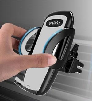supporto auto smartphone izuku amazon