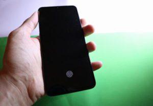 recensione-xiaomi-mi9-fingerprint