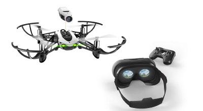 migliori-droni-tra-150-e-200-euro-Parrot-SA-mambo