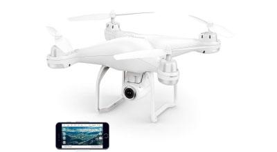 migliori-droni-tra-150-e-200-euro-potensic-t25