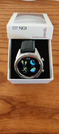 recensione smartwatch dt 28