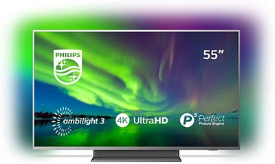 "Philips 55PUS7504 55"" smart tv android"