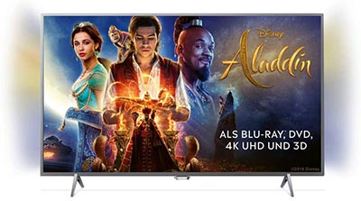 Philips 6000 series TV smart tv android