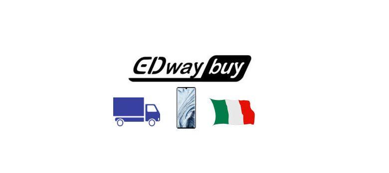 Photo of Come comprare su Edwaybuy: spedizione da italia, pagamenti, garanzia
