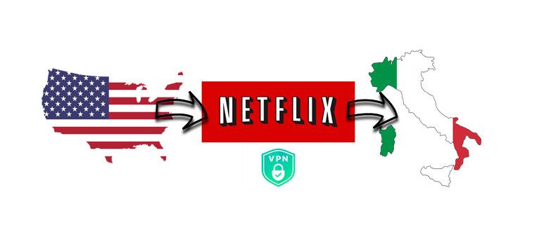 come-vedere-netflix-usa-in-italia