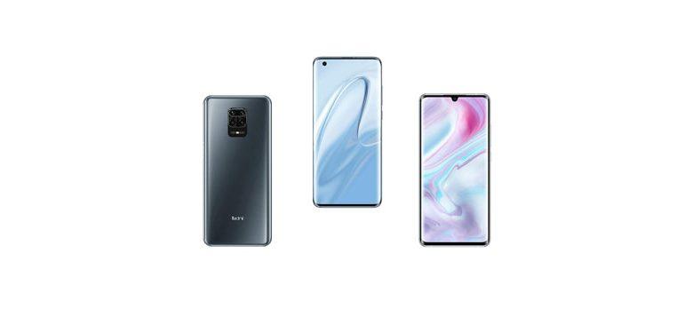 Photo of Migliori smartphone Xiaomi, Redmi e Pocophone (2020)