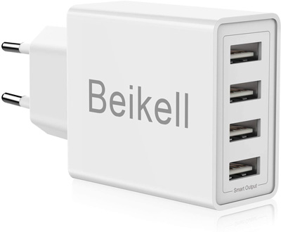 migliori-caricabatterie-usb-beikell