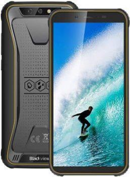 Rugged-Phone-sui-100-euro-blackview-bv5500