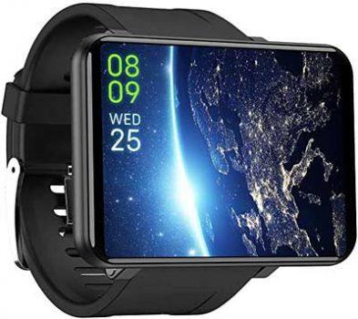 migliori-smartwatch-cinesi-lemfo-lemt