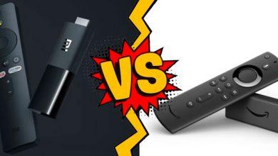 Photo of Amazon Fire TV Stick vs Xiaomi Mi TV Stick: differenze e confronto