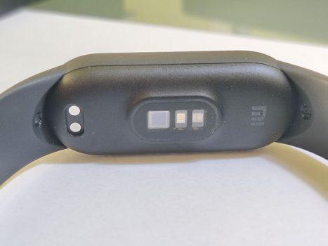 Recensione Xiaomi Mi Band 6 - hardware