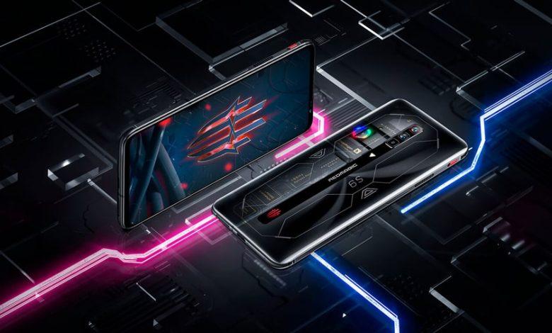 Photo of Nubia RedMagic 6S Pro: specifiche e prezzi del nuovo smartphone da gaming